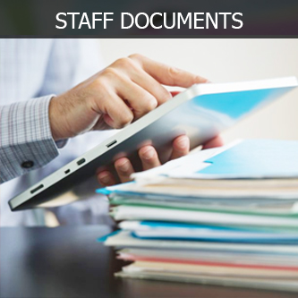 STAFF DOCUMENTS