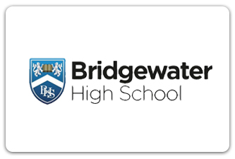 BRIDGEWATER HIGH SCHOOL