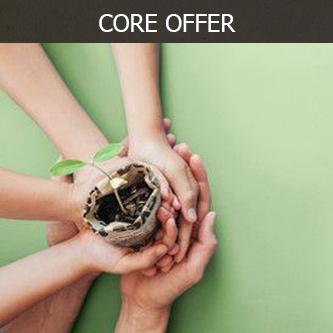 CORE OFFER
